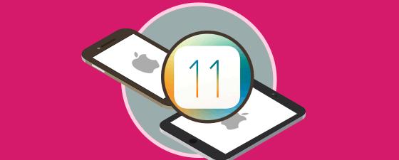 Trucos y funciones ocultas en iOS 11 para iPhone y iPad