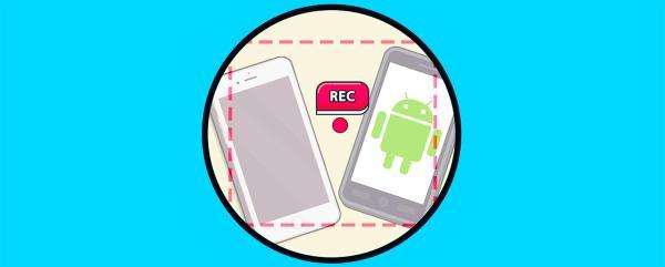 Mejores aplicaciones gratis para grabar pantalla iPhone o Android 2019