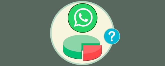 ahorra memoria RAM whatsapp android