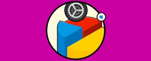 Cuánto espacio libre de disco se debe dejar en Windows 10, 8, 7