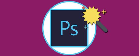 tutoriales efectos y retoques photoshop