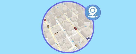 maps windows 10 fall creators