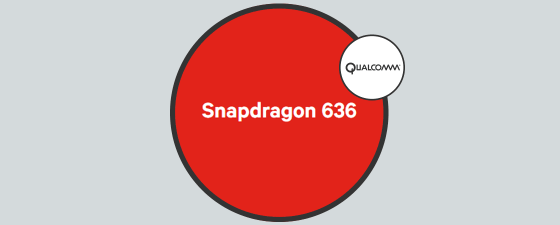 snapdragon 636 qualcomm