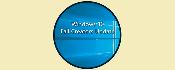 Windows fall creators update novedades