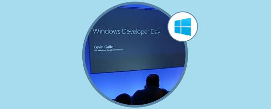 novedades evento microsoft desarrolladores