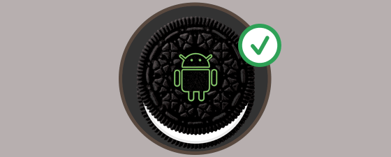 fallo android oreo datos