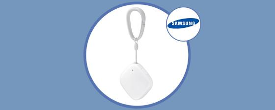 connected tag samsung