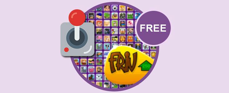 Friv Los Mejores Juegos Online Gratis Solvetic