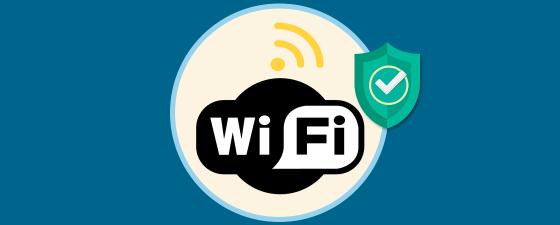 Cómo gestionar redes WiFi con seguridad y apps gratis