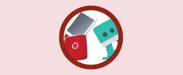 Mejores regalos tecnológicos para niños 2015