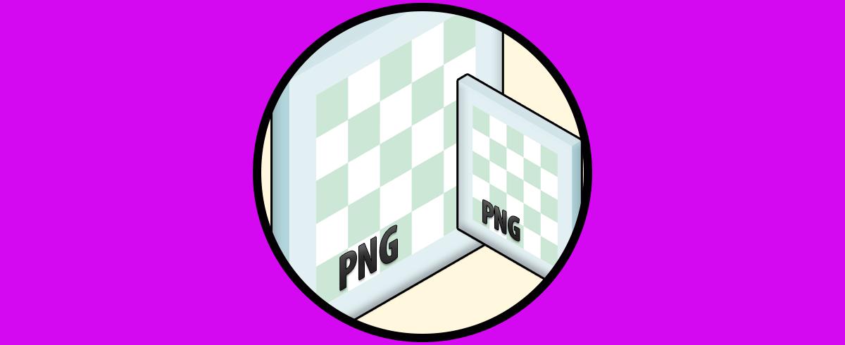 Editores Online Gratis De Archivos Png Con Transparencia
