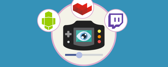 plataformas streaming videojuegos
