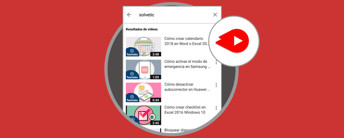como descargar videos de youtube en android 2018