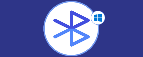 bluetooth windows 10 redstone