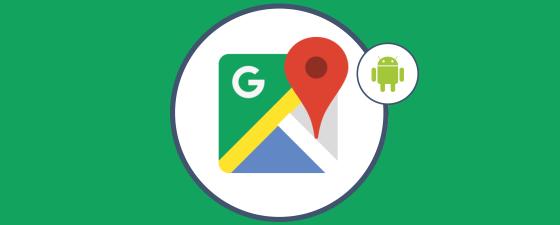 google conoce ubicacion android