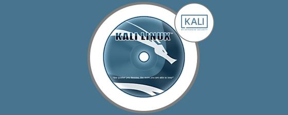 disponible kali linux 2017.3