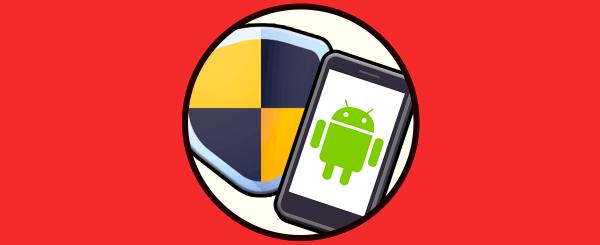 mejores antivirus gratis android