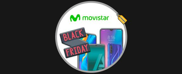 OFERTAS BLACK FRIDAY MOVISTAR