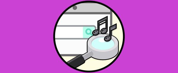 reconocer canciones online