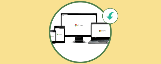 chrome descargas paralelas