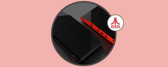 Ataribox ya tiene fecha de lanzamiento y preventa