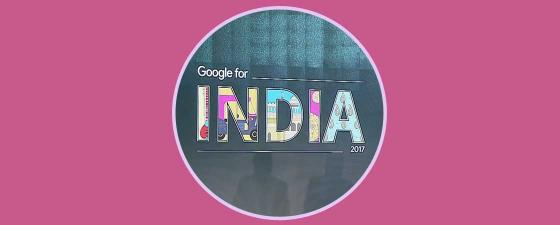 Google India 2017 Android Oreo Go Edition