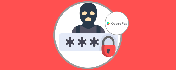 malware aplicaciones android play store roba contraseñas