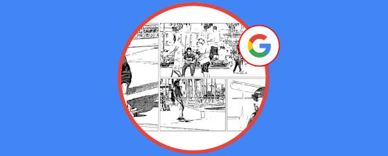 aplicaciones fotos google