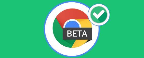 Novedades chrome beta bloqueador pop-ups
