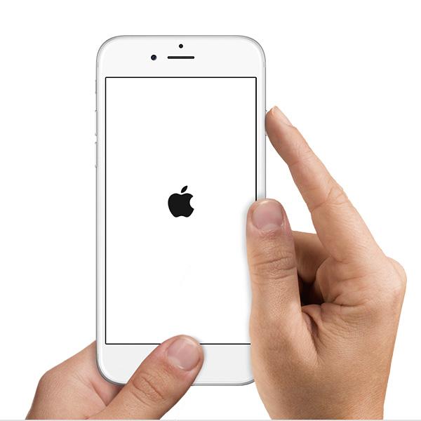 Cómo Reiniciar Y Resetear Iphone 6s 6 5s 5 5c Solvetic