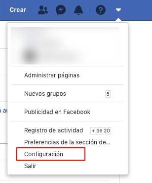 como se como ven los demas mi perfil de facebook