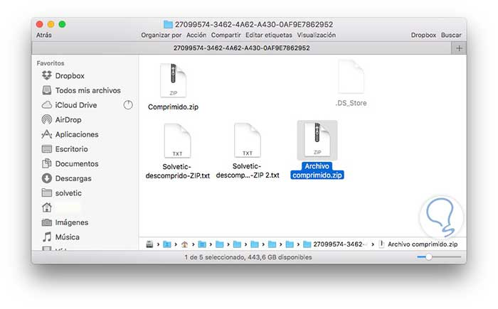The most popular file expander and decoder for Macs