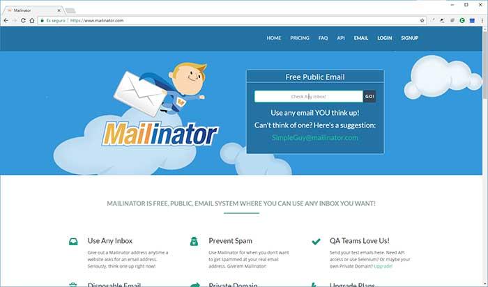 Imagen adjunta: Mailinator-correo-anonimo.jpg