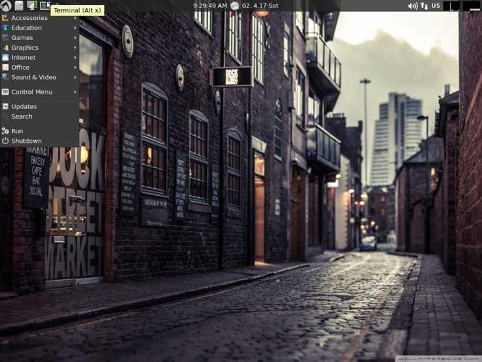 Imagen adjunta: LXLE-linux.jpg