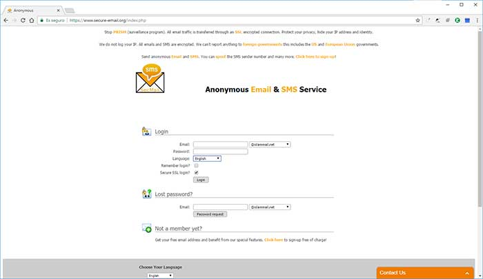 Imagen adjunta: Secure-Mail-correo-anonimo.jpg