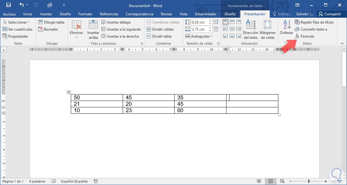 formulas de excel 2016 pdf