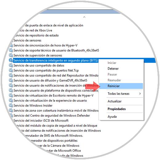 Cómo solucionar error 0X80240FFF con actualizaciones Windows 10 ...