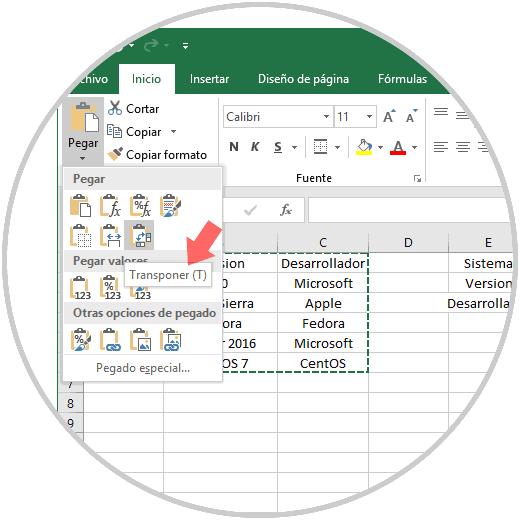 Cómo combinar dos o varias hojas en Excel 2016 - Solvetic