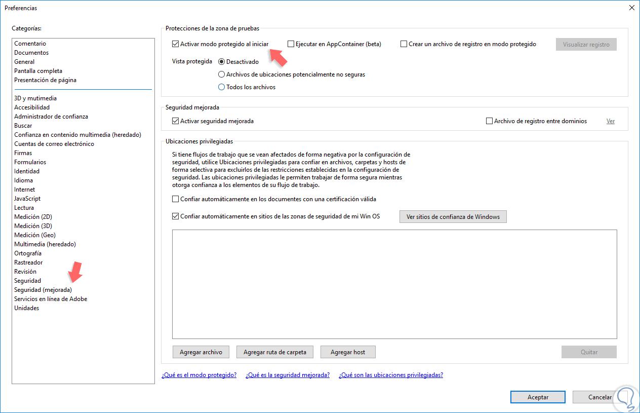 error al instalar adobe reader windows 7