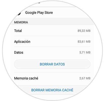 google play store no descarga
