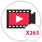 Imagen adjunta: formato codec x265.png