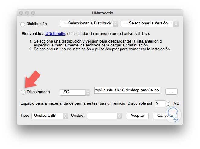 Cómo crear USB booteable de Linux en macOS Sierra - Solvetic
