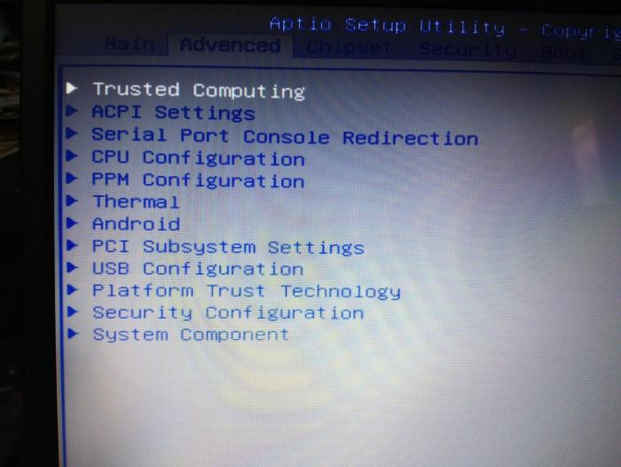 Problemas con UEFI Shell 2 40 - Solvetic