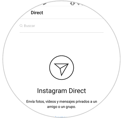 Como recuperar direct apagado no instagram