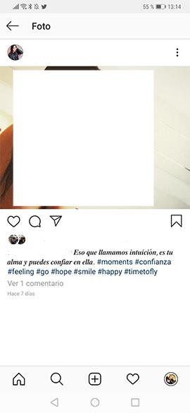 Como Cambiar La Letra En Instagram En El Pie De Foto Solvetic