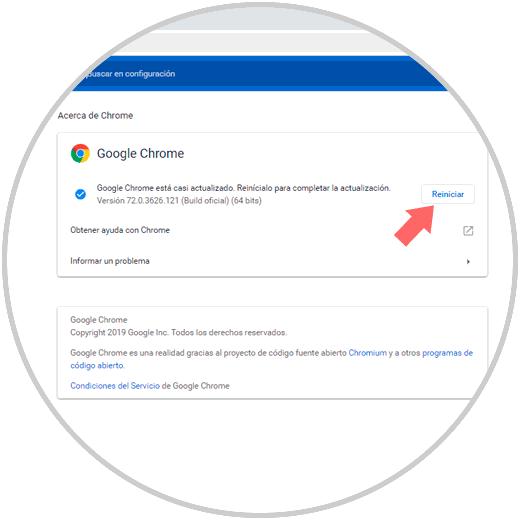 descargar programa google chrome para windows 10