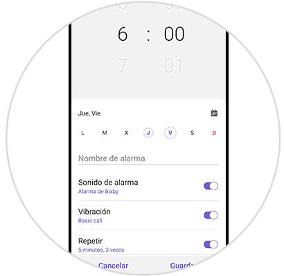 Alarma Calendario Samsung.Como Cambiar Sonido Alarma En Samsung Galaxy S10 Plus Solvetic