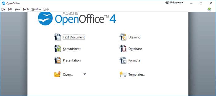 Imagen adjunta: Apache-openOffice-linux-5.png