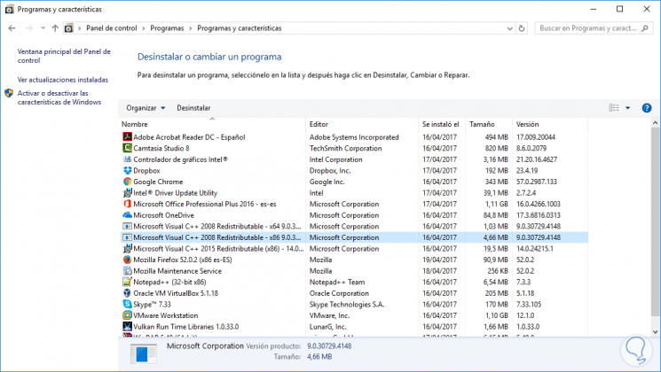 arreglar-el-error-visual-C++-redistributable-en-Windows-1.png
