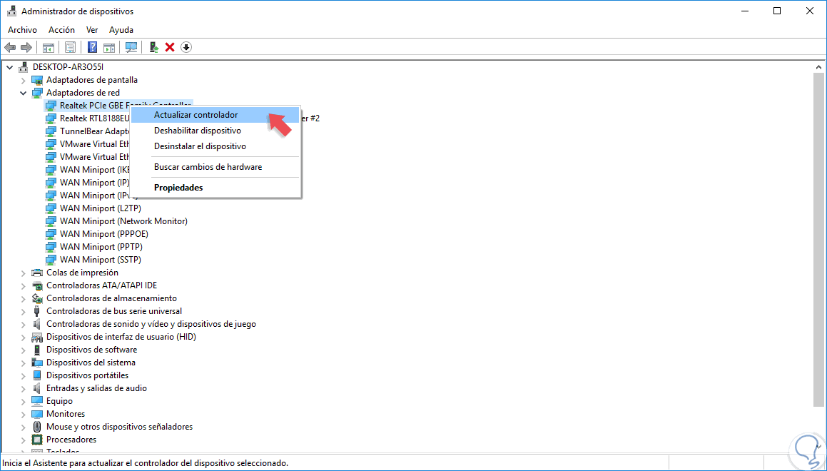 Solucionar error ERR CONNECTION TIMED OUT en Chrome - Solvetic